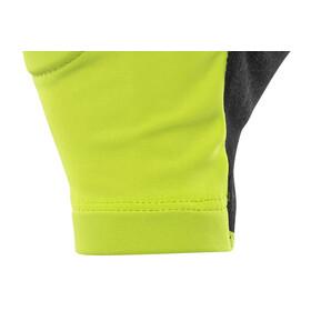 POC Resistance DH Gloves Unisex unobtanium yellow
